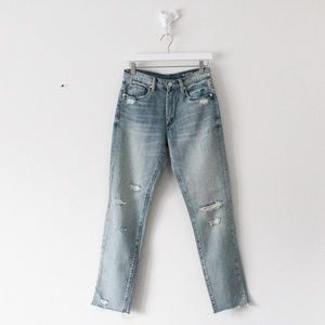 🎉HP🎉 Blank NYC The Rivington Distress Jean L893